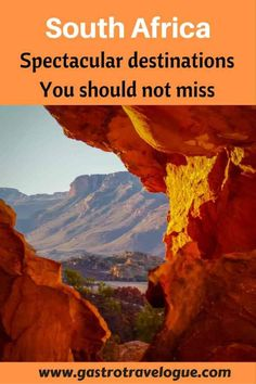 South Africa bucket list trip