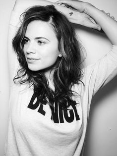 atwell, hayley atwell