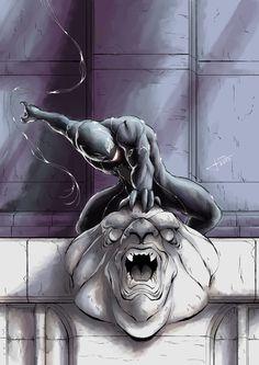 Nova versione di Venom