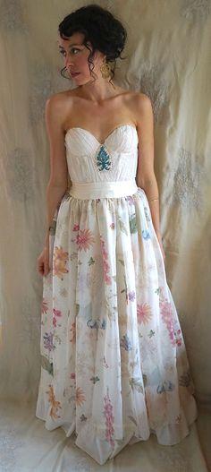 Eco Friendly Prom Dresses