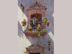 John Maskey - Southwestern Painting 10th Annual Texas Masters of Fine Art and Craft, 2013