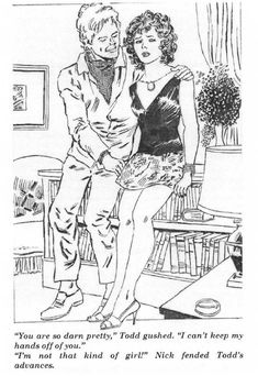 Dressing up was one thing being seduced had me scared Sandy Thomas, Trans Art, Feminized Boys, Cd Art, Line Drawing, Fiction, Girly, Fantasy, Black And White