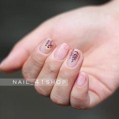 Halloween Nail Designs, Cute Nail Designs, Halloween Nails, Mani Pedi, Nail Manicure, Gel Nail Polish, Korean Nails, Soft Nails, Nail Time