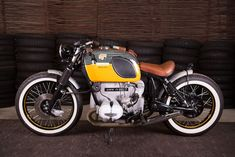 BMW R80/7 'Cohiba' By Cytech Motorcycles | HiConsumption