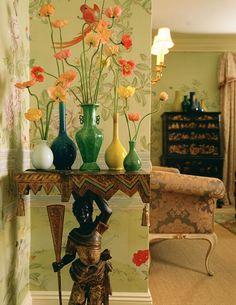 Kips Bay Decorator Showhouse - Design Inspirations