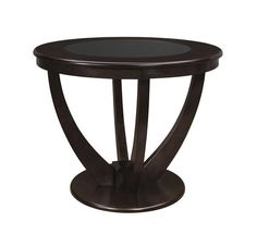 Shop Stapleton Transitional Cappuccino Black Glass Top Counter Height Table with great price, The Classy Home Furniture has the best selection of to choose from Coaster Furniture, Cool Furniture, Counter Height Dining Table, Furniture Manufacturers, Quality Furniture, Dining Room Chairs, Black Glass, Home Kitchens, Coasters