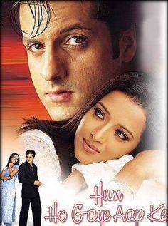 Hum Ho Gaye Aap Ke Hindi Movie Online - Fardeen Khan, Apoorva Agnihotri, Suman Ranganathan, Sadashiv Amrapurkar, Suresh Oberoi, Mahesh Thakur and Shammi. Directed by Ahathian. Music by Karthik Raja. 2001 [U] ENGLISH SUBTITLE