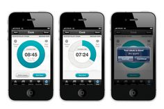 Beef Essentials - iPhone App by Ben Martineau, via Behance