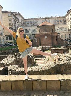 Ultieme Sofia cityguide! Eten, slapen, bezienswaardigheden en free tours! - Life By Rosie