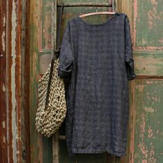 Last One Vérifié Linen Dress par MegbyDesign sur Etsy