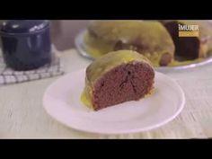 Glaseado de naranja para tortas   @RecetasiMujer - YouTube