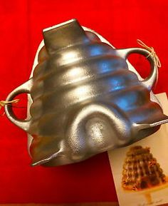 Large Collection of Martha by Mail Martha Stewart copper cookie cutters and cake molds available through e-Bay!