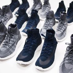 new arrival d42ff 76d43 Nike HTM Free Mercurial Superfly SP in Dark Obsidian amp Dark Grey will be