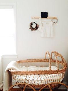 Crib #wiegje baby's nursery