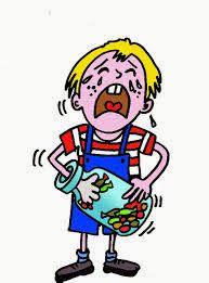 El Niño y los Dulces, Fábulas cortas de Esopo para niños