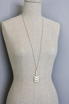 Brass Pendant, Brass Chain, Arrow Necklace, Plating, Necklaces, Jewelry, Jewels, Jewlery, Jewerly
