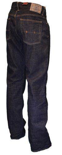 Polo Ralph Lauren Men's Vintage Fit Jeans in « Impulse Clothes