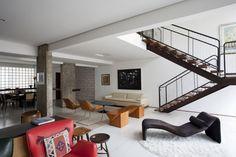 Apartamento 40 / FGMF