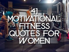 Here are 41 motivational fitness quotes for women: Fitness Quotes for Women: Today, fitness has been an ongoing trend, especially to Americans. Fitness Quotes Women, Motivational Quotes For Women, Fitness Motivation Quotes, Fitness Goals, Killer Workouts, Fitness Inspiration Quotes, Gym Quote, Happy Reading