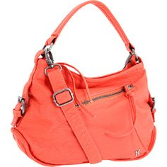 Hurley Melon Purse Womens Purses Handbag Accessories Classic Style Hand Bags