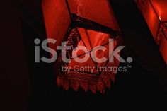 Beautiful Lights and Object Background - Stock Image royalty-free stock photo