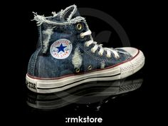 Converse-Chuck-Taylor-All-star-Specialty-Hi-Navy-Denim-Distressed-2