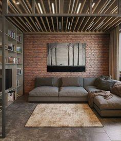 Dope or Nope?! V Epicentre Loft By Vae Design Group @dopearchitect