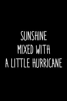 Sunshine Mixed with a Little Hurricane - click image to see all images and to download a zip file of EPS files.