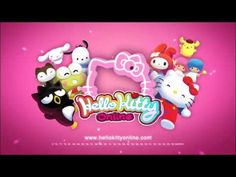 c216e7909 Pin by I Love Hello Kitty on Sanrio Video | Movie posters, Youtube ...