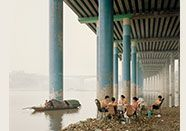 Barbican - Constructing Worlds: Photography and Architecture in the Modern Age