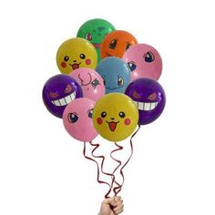 birthday party decorations 503769908319625906 - 21 Count Pokemon Latex Balloons Inches Birthday Party… Source by celinearjona Pokemon Balloons, Pokemon Party Decorations, Pokemon Craft, Pokemon Mix, Pokemon Birthday, 6th Birthday Parties, 7th Birthday, Latex Balloons, Party Printables