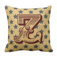 """Material: Cotton and Linen Size: 20"""" x 20""""(Square). Package included: 1 Pcs Pillow Case(not include"""
