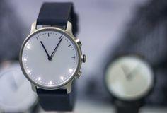 Minimalist LED Watch – Fubiz™