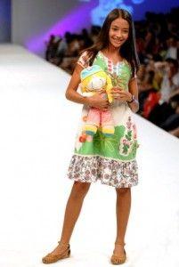Carol Oliveira by Bicho Papão em OFD