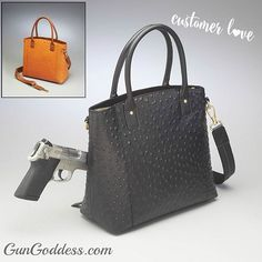 """""""Great handbag. I received my order in just two days! This handbag was exactly like the description! I love everything about it! Will definitely be recommending this to others!"""" ~ Rachael"""