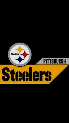 Pittsburgh Steelers Wallpaper, Pittsburgh Steelers Football, Pittsburgh Sports, Dallas Cowboys, Indianapolis Colts, Cincinnati Reds, Wilson Sport, Nfl Logo, Steeler Nation