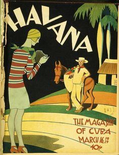 image from Steve Heller and Vicki Gold Levi's Cuba Style: Graphics from the Golden Age of Design