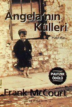Angela'nın Külleri - Frank Mccount PDF e-kitap indir