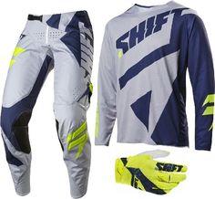 "100/% MX Motocross TERRAIN 6/"" Polypropylene Riding Socks Black Choose Size"