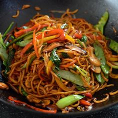 Vegetable-Lo-Mein  recipe is actually here: http://thewoksoflife.com/2014/09/vegetable-lo-mein/
