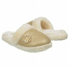 KORS MICHAEL KORS Shiloah Pre/Grd Shoes (Gold Metallic) - Kids' Shoes - 4.0 M
