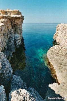 Ibiza,Spain, Cala Portinatx