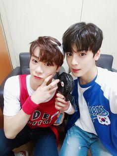 Bin and Min
