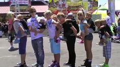 r5 family pictures | R5 and the family! :)