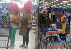 People Of Walmart Part 40 - Pics 10 Funny Walmart People, Walmart Shoppers, Funny People, Funny Things, Crazy People, Carnival, Funny Pictures, Photoshop, Lol