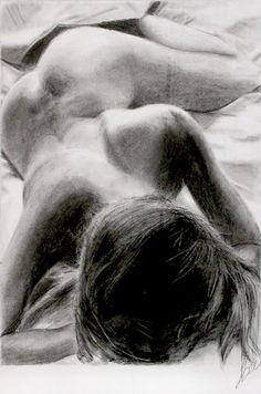 Charcoal Drawings and Sketches1
