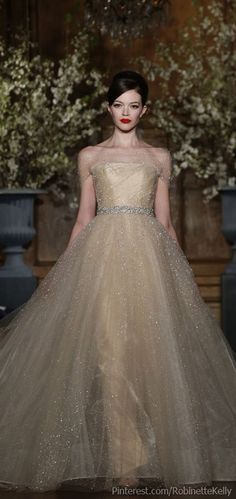 Romona Keveza | Spring 2014 Wedding Dresses