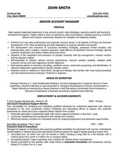 Resume Examples  Account Manager Resume Examples  account manager     Resume Resource
