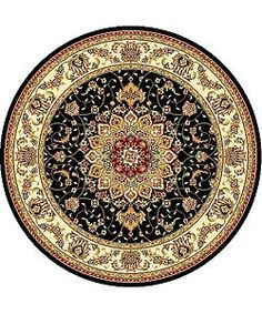 1000 Images About 4 Foyer Round Carpet On Pinterest