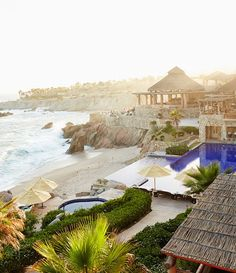 Esperanza, An Auberge Resort | Cabo San Lucas. Great Trips with Friends